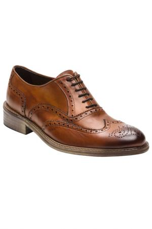 Ботинки MENS HERITAGE MEN'S. Цвет: коричневый