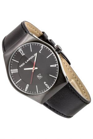 Часы TED LAPIDUS WATCH. Цвет: none