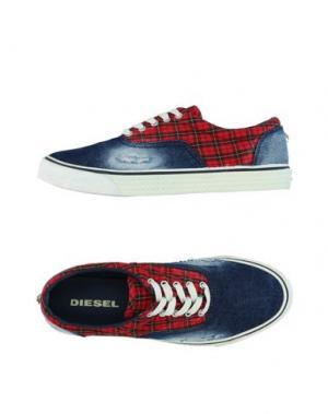 Diesel sneakers 2014