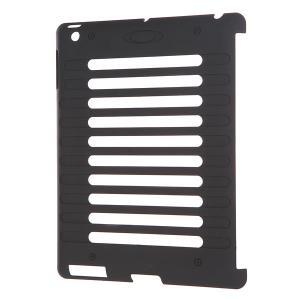 Чехол для iPad 3  Omatter Case Black Oakley. Цвет: черный
