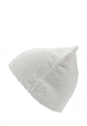 Шапка Sela. Цвет: белый