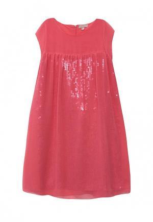 Платье Z Generation. Цвет: розовый