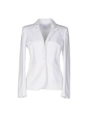 Пиджак REDValentino. Цвет: белый