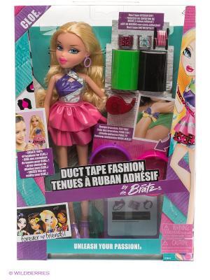 Кукла Супердизайнер BRATZ. Цвет: розовый