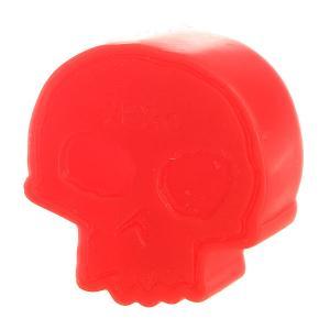 Парафин  Skull Wax Red Zero. Цвет: красный