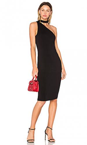 Платье casablanca Bailey 44. Цвет: черный