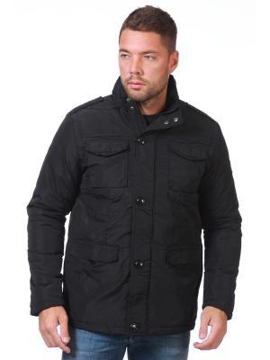 Куртка Catbalou. Цвет: черный