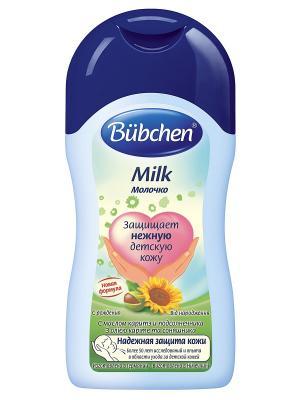Молочко, 400 мл. Bubchen. Цвет: белый
