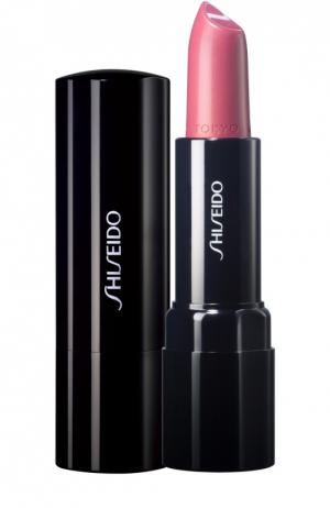Губная помада Perfect Rouge PK307 Shiseido. Цвет: бесцветный