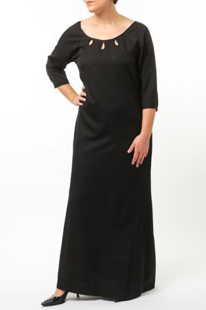 DRESS Ardatex. Цвет: black