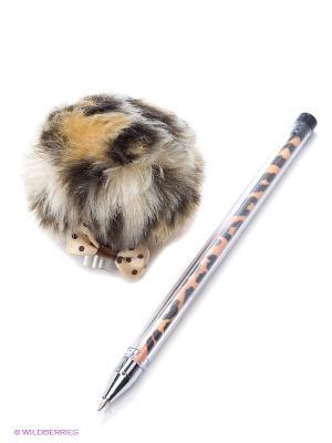 Ручка Funky Fish. Цвет: белый