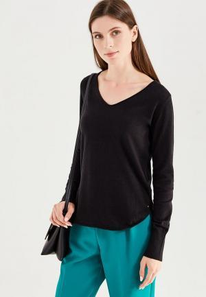 Пуловер Delicate Love. Цвет: черный