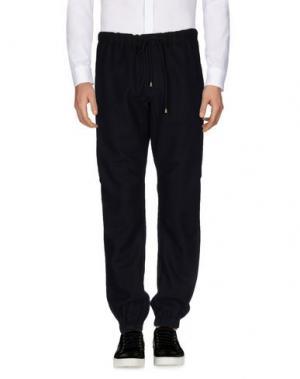 Повседневные брюки EAST HARBOUR SURPLUS. Цвет: темно-синий