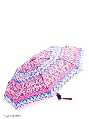 Зонт Stilla s.r.l.. Цвет: розовый, голубой