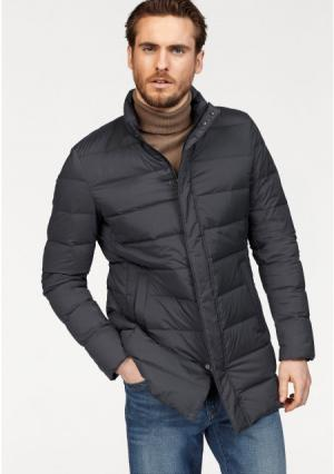 Куртка Class International. Цвет: черный