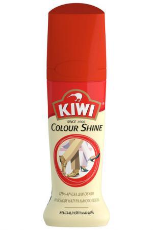 Жидкий крем-блеск KIWI. Цвет: бесцветный