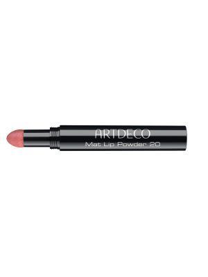 Пудра для губ Mat lip powder № 20, 0,4 г ARTDECO. Цвет: розовый