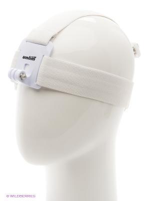 Крепление на голову Unlim. Цвет: белый