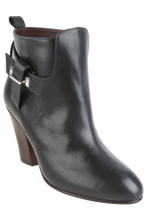 Ботинки Megumi Ochi. Цвет: серый
