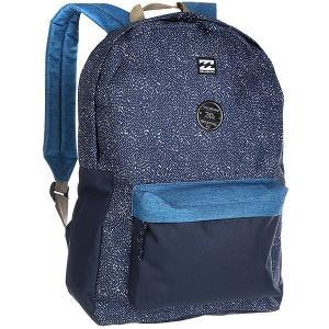 Рюкзак городской  All Day Pack Navy Billabong. Цвет: синий,голубой