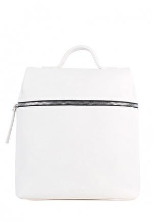 Рюкзак Arny Praht. Цвет: белый