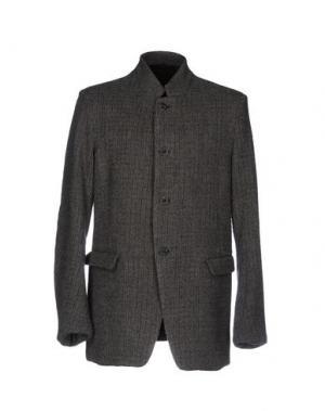 Пиджак POÈME BOHÈMIEN. Цвет: свинцово-серый