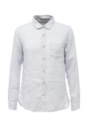Рубашка Harris Wilson. Цвет: серый