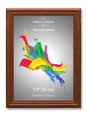 Фоторамка 13х18 №455 Tabula Rossa. Цвет: коричневый