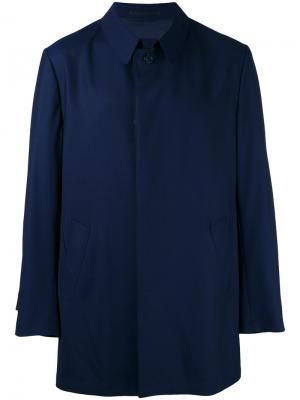 Куртка на пуговицах Corneliani. Цвет: none