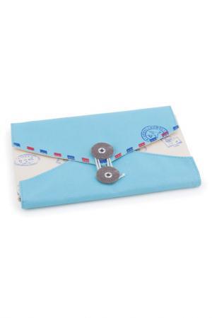 Органайзер Envelope UMBRA. Цвет: голубой