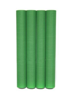 Плейсматы, 4 шт DiMi. Цвет: зеленый