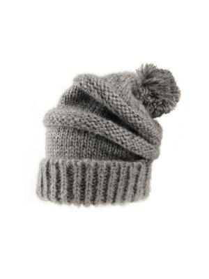 Шапка Tilly Hat Appaman. Цвет: серый, прозрачный
