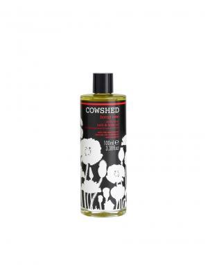 Cowshed Масло для ванны и массажа Horny Cow100 мл. Цвет: бесцветный