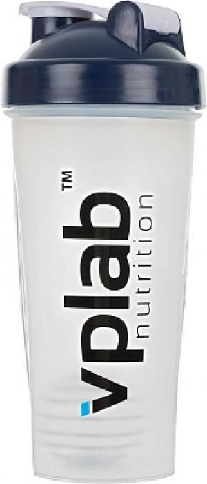 Шейкер для спортивного питания , 0,7 л Vplab nutrition