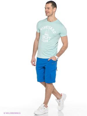 Шорты DARE 2B. Цвет: синий