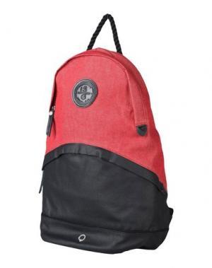 Рюкзаки и сумки на пояс STIGHLORGAN. Цвет: красный