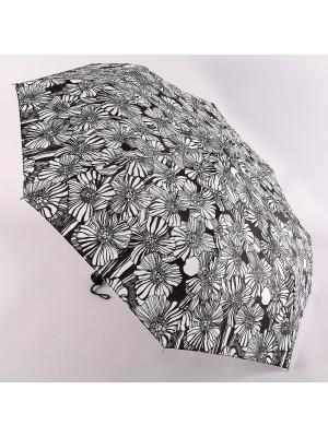 Зонт Prize. Цвет: белый, черный