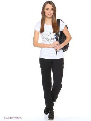 Спортивные брюки Ocean66. Цвет: черный