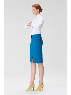 Женская юбка с карманами INDIGIRA