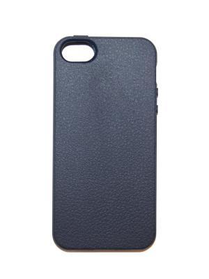Чехол для iPhone 5/5s Lola. Цвет: темно-синий