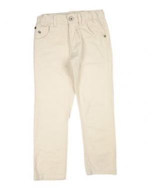 Повседневные брюки COTTON BELT 36743276LQ