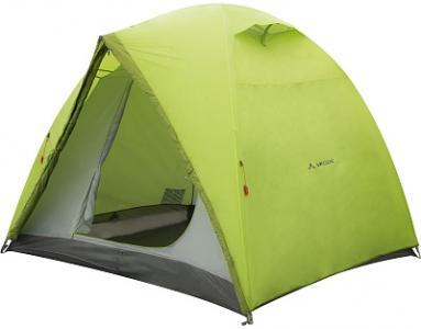 Палатка 5-местная VauDe Campo Family 5P