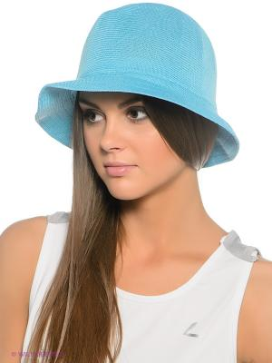 Шляпа Canoe. Цвет: голубой
