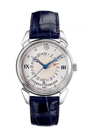 Часы 165872 Cuervo Y Sobrinos