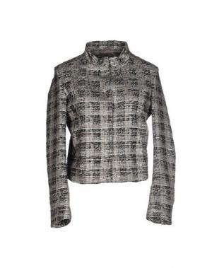 Пиджак CARELLA. Цвет: серый