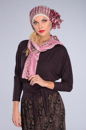 Комплект Lak Miss. Цвет: розовый