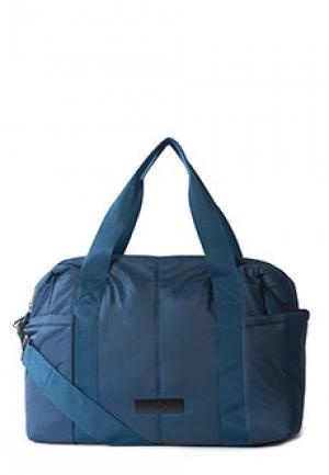 Спортивная сумка ADIDAS BY STELLA MCCARTNEY. Цвет: зеленый