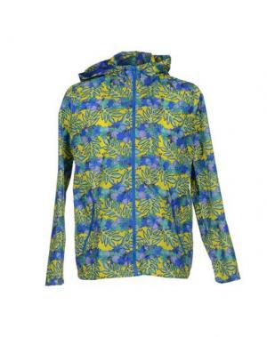 Куртка AIMO RICHLY. Цвет: синий