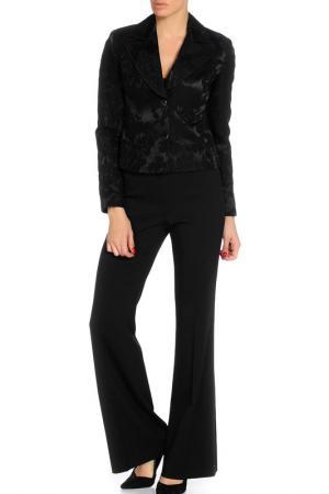 Пиджак, жакет Roberto Cavalli. Цвет: черный