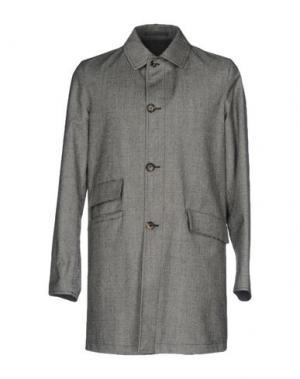 Легкое пальто KIRED. Цвет: черный